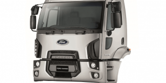 Cabine Ford Cargo 1419, 1519, 1719, 1723