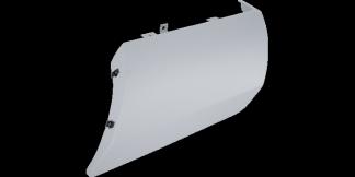 Extensão Do Paralama Ford Cargo 2429 Le