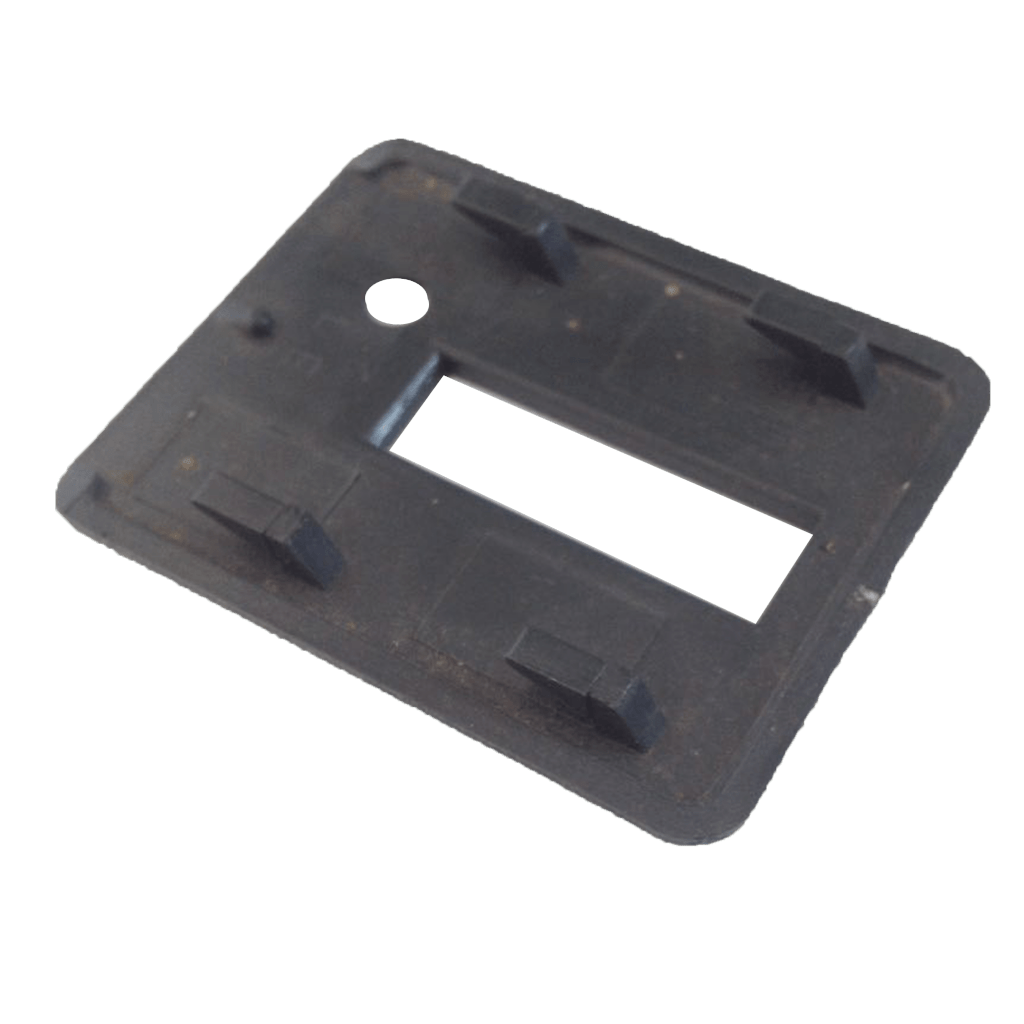 Cobertura Trinco Interno Porta Ford Cargo
