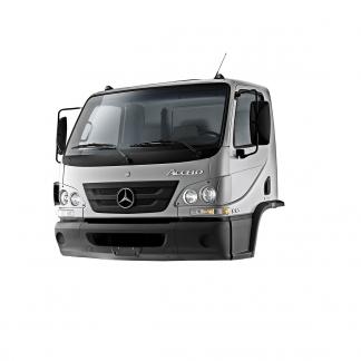 Cabine Mercedes Benz Accelo