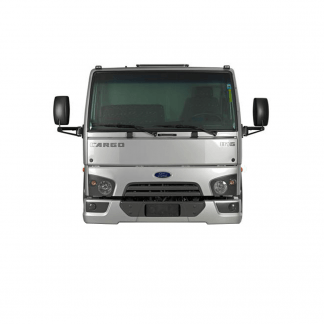 Cabine Ford Cargo 816, 1119