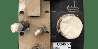 Bomba Do Arla Caminhão Ford Cargo