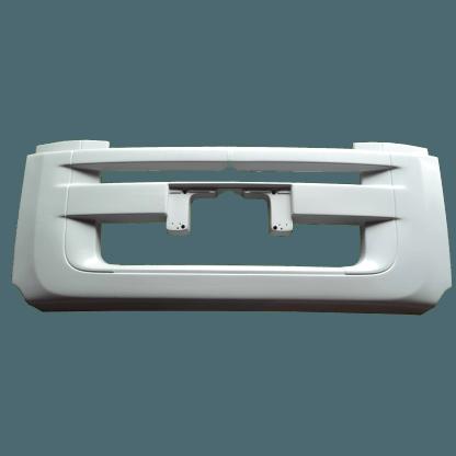Para-choque Central Volkswagen Constellation 24250